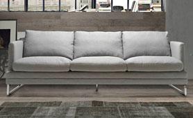 Sofá Moderno Komi - Sofás de Diseño - Muebles de Diseño