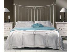 Dormitorio forja Samanta - Cabeceros y Camas de Forja - Muebles de Forja