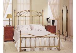 Dormitorio forja Alanis
