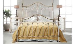 Dormitorio forja Buleria