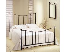 Dormitorio forja Lido