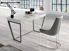 Mesa de escritorio moderna Simo