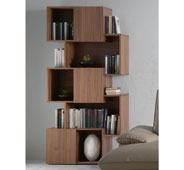 Librería moderna Lapua