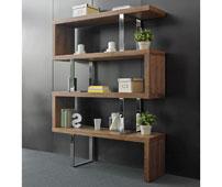 Librería moderna Solun - Librerías de Diseño - Muebles de Diseño