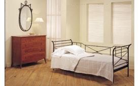 Dormitorio forja Quios