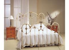Dormitorio forja Tango