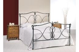 Dormitorio forja Zenda