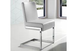 Silla moderna Gibara - Sillas y Sillones de Diseño - Muebles de Diseño