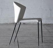 Silla moderna Baler - Sillas y Sillones de Diseño - Muebles de Diseño