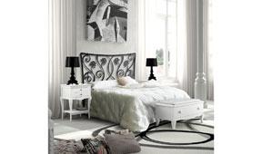 Dormitorio provenzal Tosca Basilea