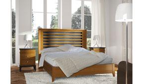Dormitorio vintage provenzal Linee