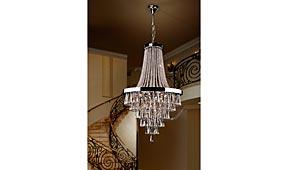 Lámpara de techo colgante Palace