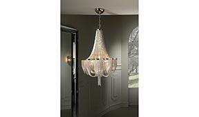 Lámpara de techo colgante 10L Minerva