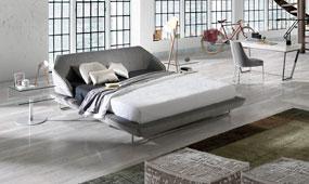 Dormitorio moderno Samani