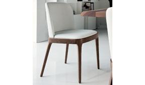 Silla moderna Magda - Sillas y Sillones de Diseño - Muebles de Diseño