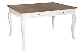 Mesa de comedor Luis XV Art - Mesas de Comedor Vintage - Muebles Vintage