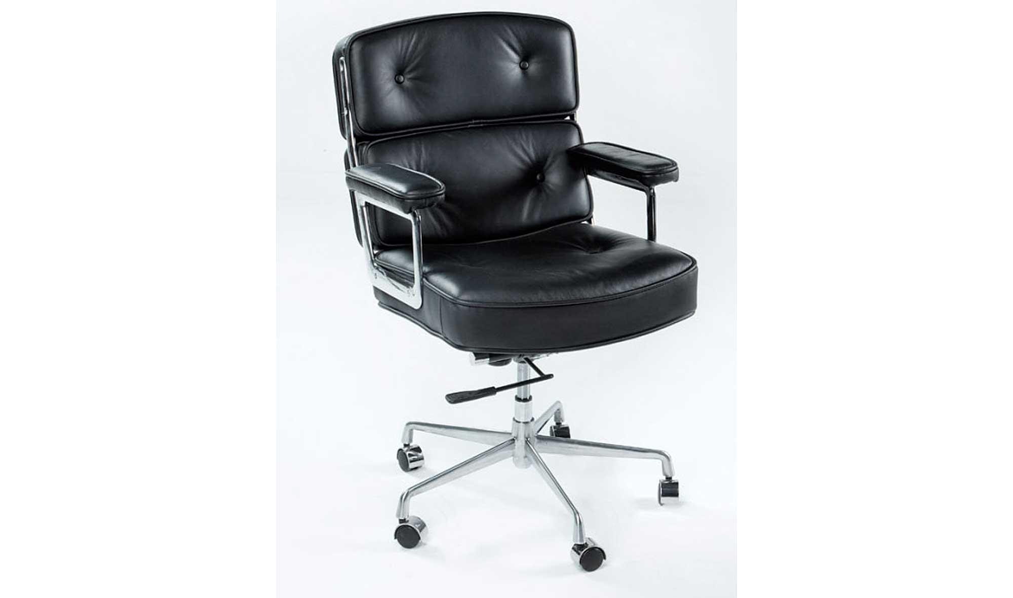 sillones de despacho de dise o en cosas de arquitectos