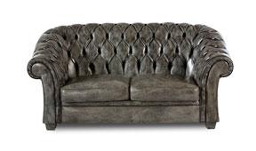 Sofá clásico Reticulum