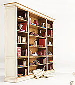 Libreria clásica Seema