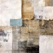 Cuadro canvas abstracto moment