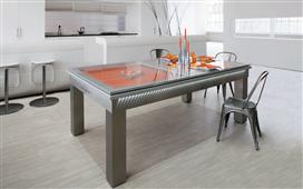 Billar mesa de comedor Lambert