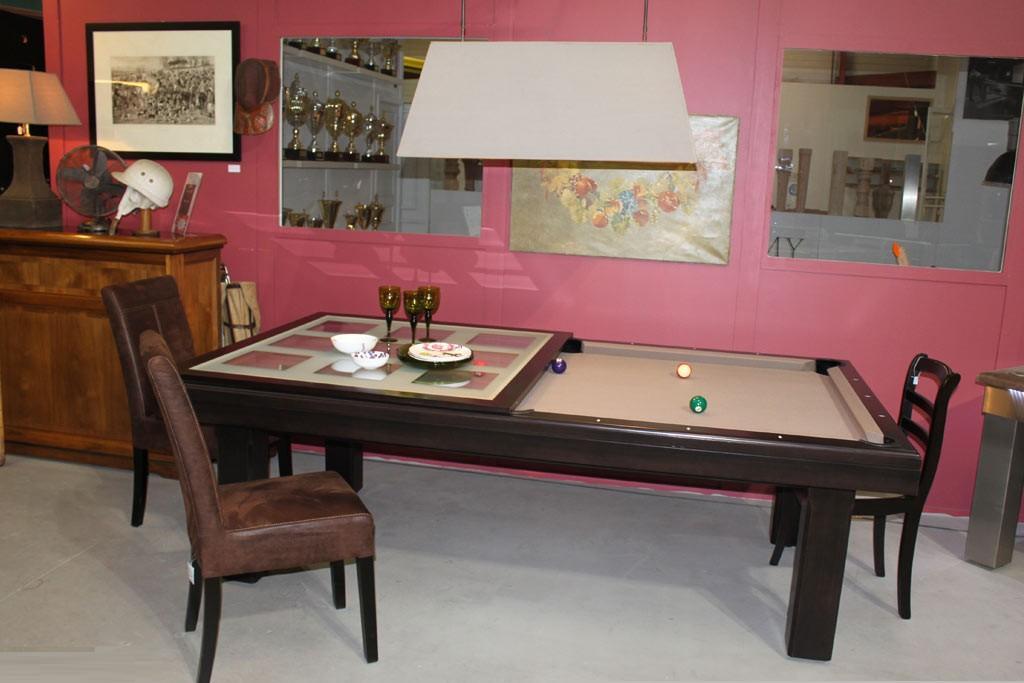 Billar mesa de comedor Bubbly en COSAS de ARQUITECTOSCosas de ...
