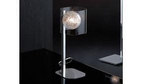 Lámpara de sobremes Eclipse - Lámparas de Sobremesa - Iluminación