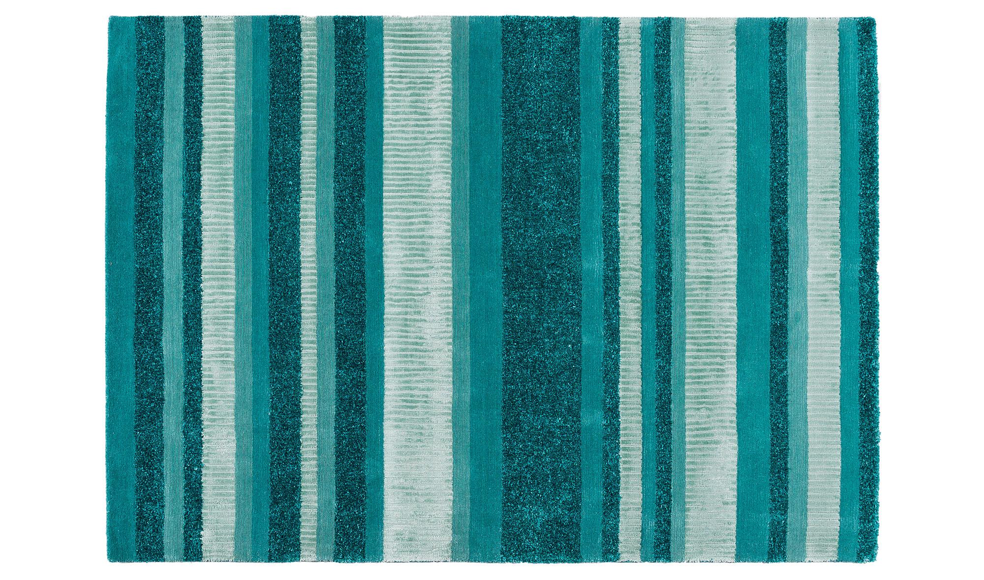 Alfombra altea turquesa en cosas de arquitectoscosas de for Alfombra azul turquesa del dormitorio