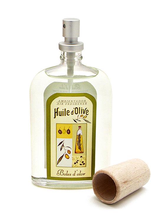 Ambientador spray aceite de oliva 100 ml no disponible en - Aceite para muebles ...
