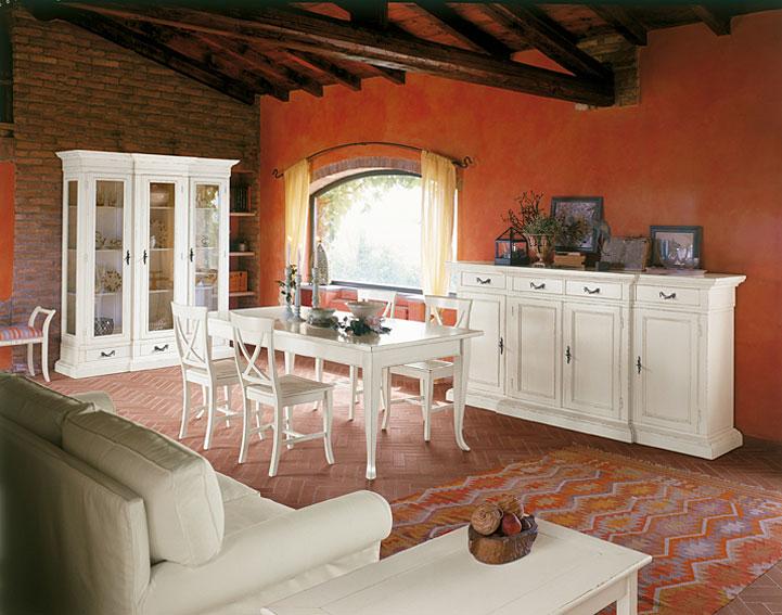 Comedor vintage elora tonin casa en cosas de for Decoracion muebles vintage