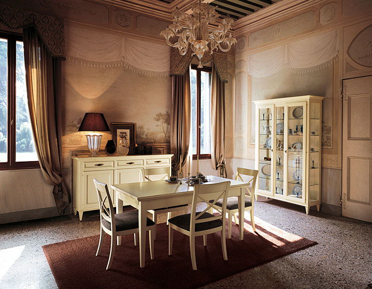 Comedor vintage ludwig tonin casa en cosas de - Muebles de comedor vintage ...