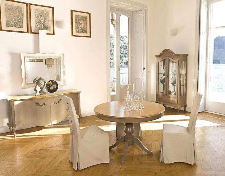 Comedor vintage tonito tonin casa de lujo en for Muebles comedor vintage