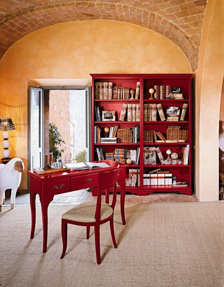 Despacho vintage lulu en - Muebles de despacho ...