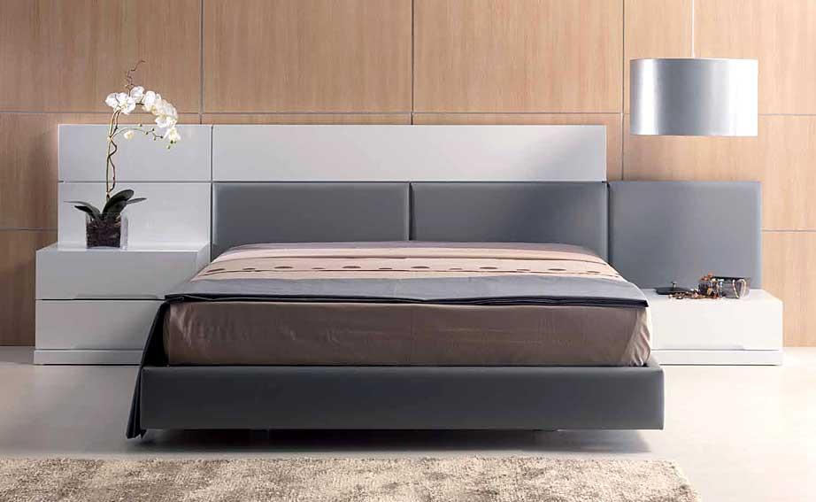 Dormitorio moderno bali i en for Muebles para dormitorios