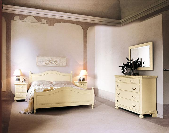 Dormitorio vintage delicate en for Decoracion muebles vintage