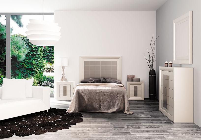 Dormitorio moderno erix no disponible en - Lo ultimo en decoracion de dormitorios ...