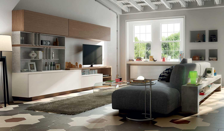 Sal n escandinavo nordik 2 no disponible en - Portobello street muebles ...