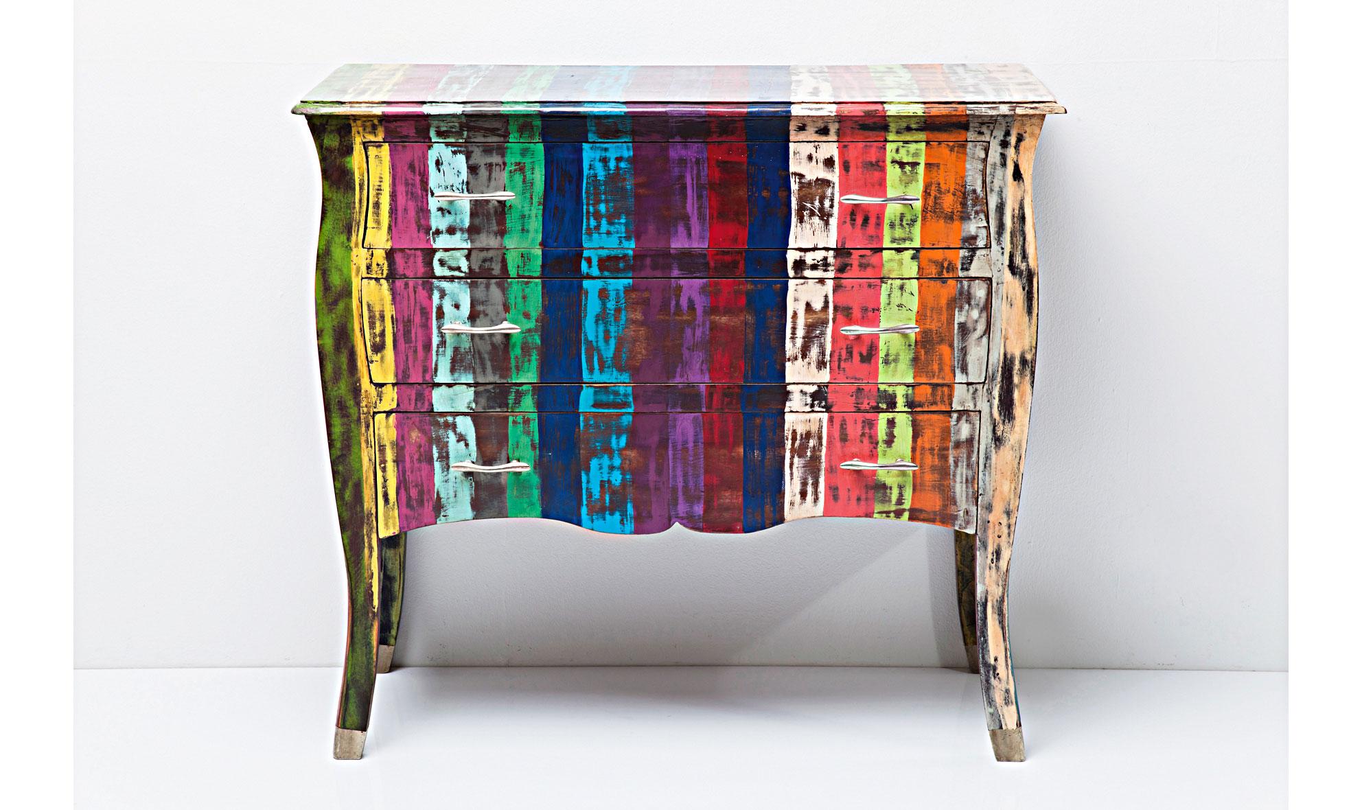 C moda vintage rainbow no disponible en - Muebles vintage barcelona segunda mano ...