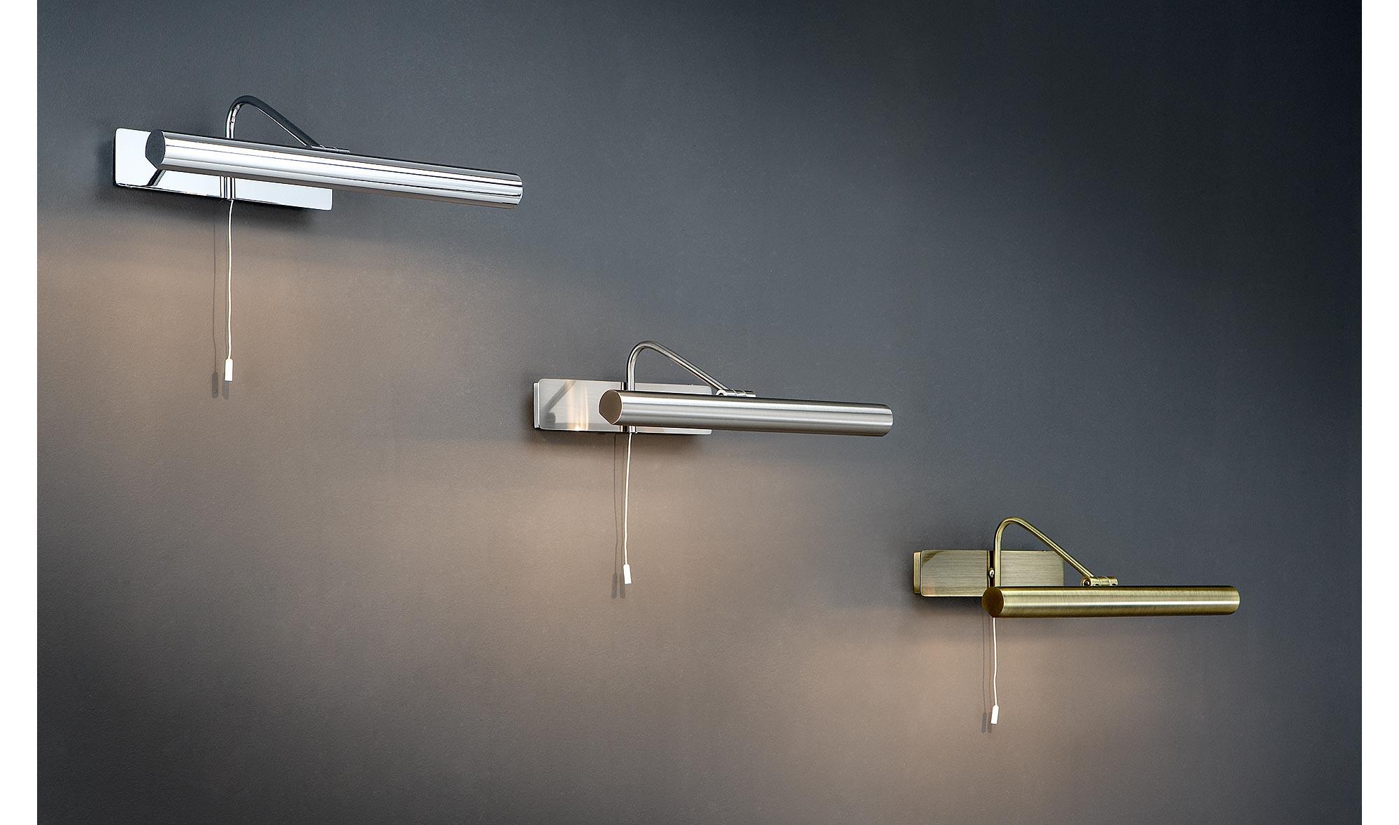 Aplique pared cuadro de bronce no disponible en for Apliques de bronce para muebles