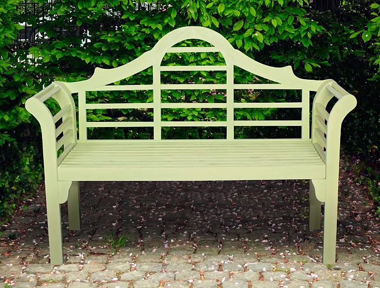 Banco de jard n verde biblos no disponible en - Banco de jardin ...