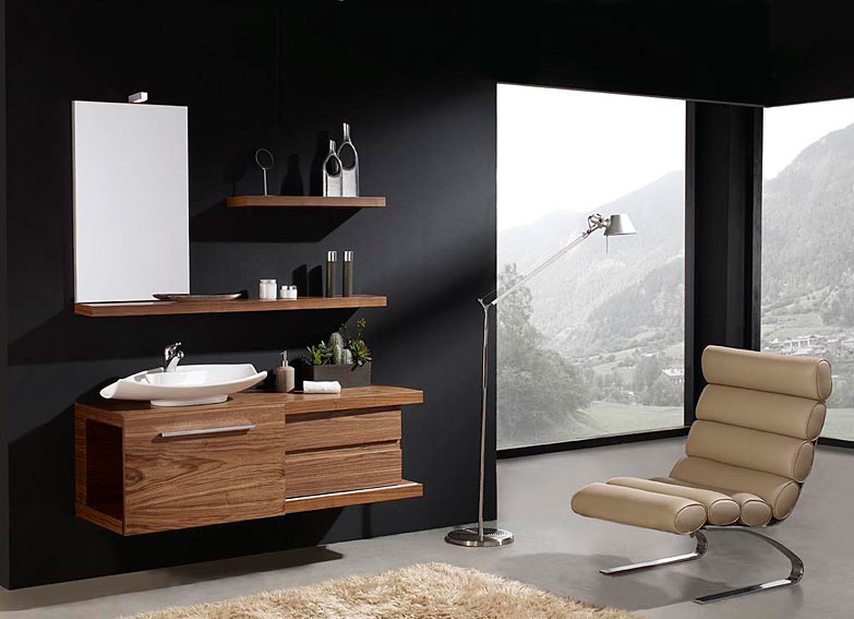Muebles De Baño Modernos:Productos similares a Baño Moderno de 120 Sicar disponibles en