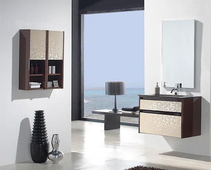 Armarios De Baño Modernos:Muebles de baño y lavabos de lujo en Portobellodeluxe, tu tienda de