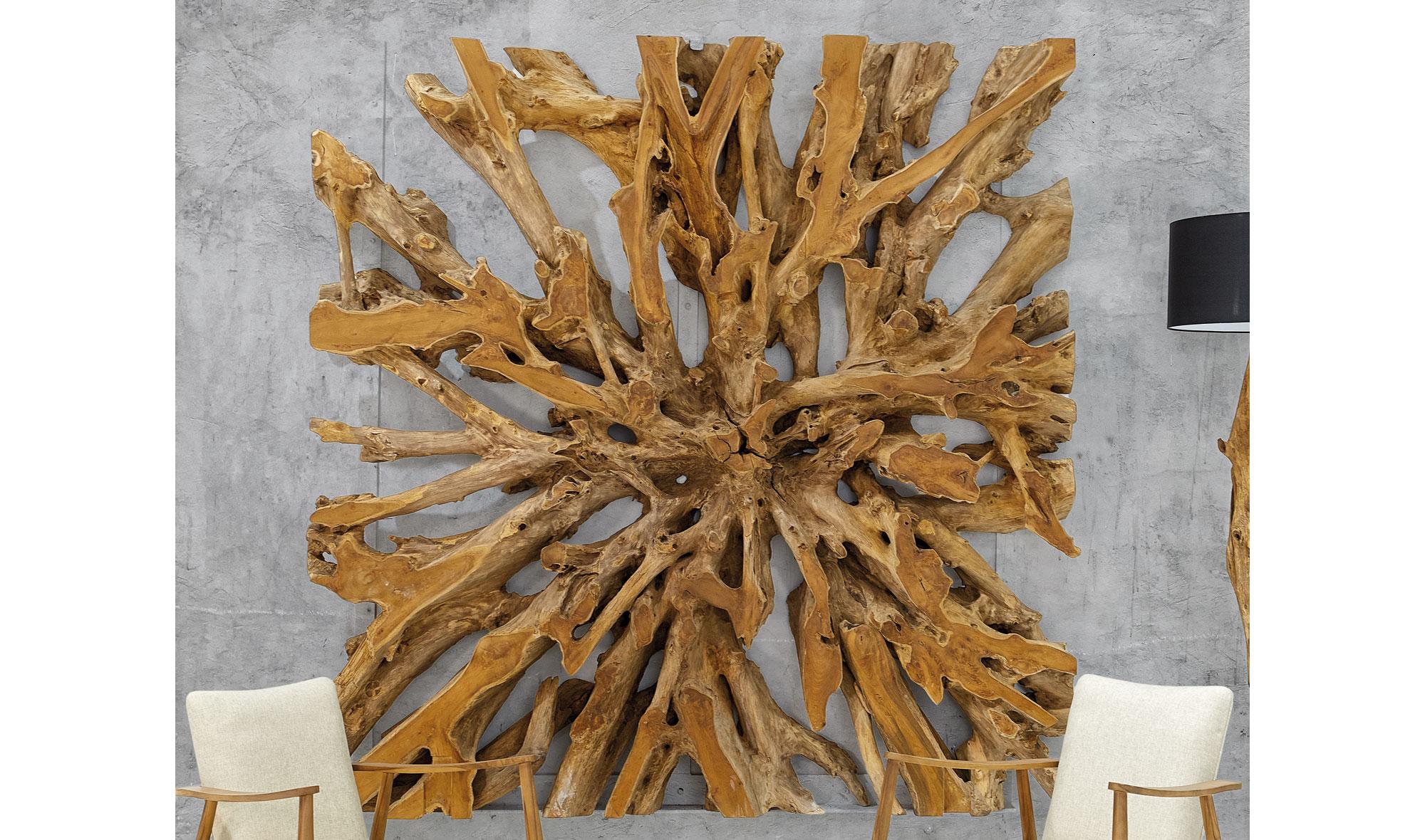 Biombo grande vintage naga en - Portobello muebles madrid ...