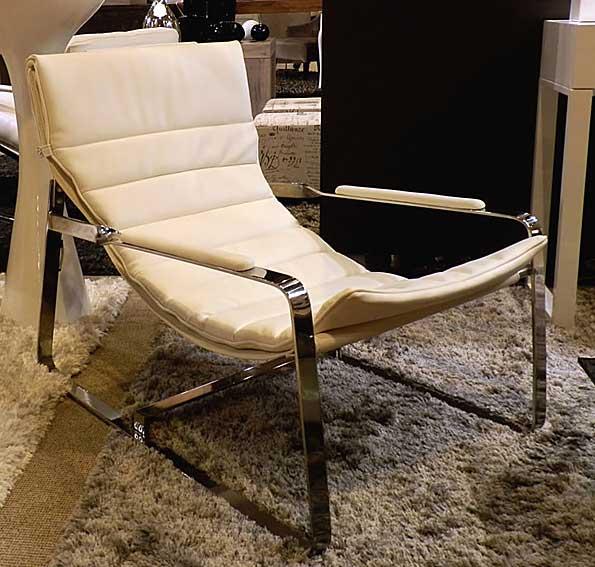 Chaise longue moderno dracena no disponible en - Butaca chaise longue ...