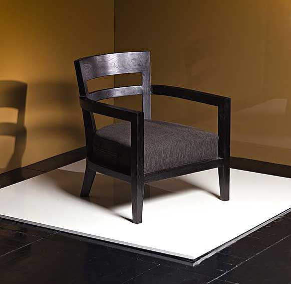 Butaca negra cancun no disponible en for Tiendas de muebles en cancun