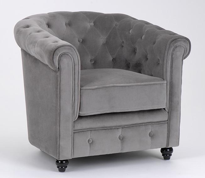 gris Vintage Duchess en Portobellodeluxecom Tu tienda de muebles de