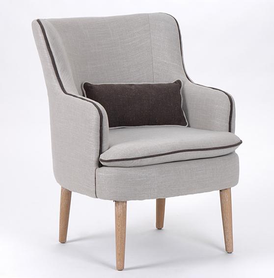 Productos similares a Butaca gris Vintage Tao disponibles en nuestra