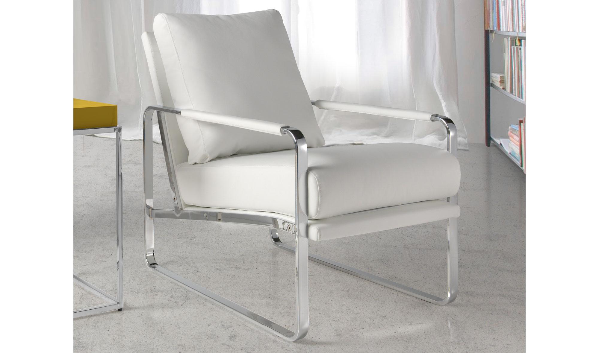 Butaca Moderna Amatique De Lujo En Portobellodeluxe Com Tu Tienda  # Muebles Butacas Modernas