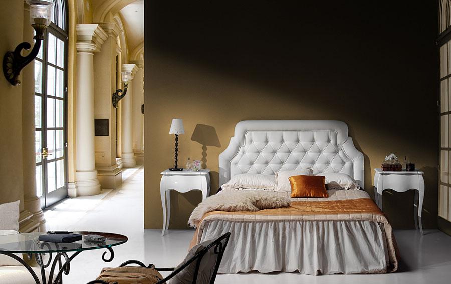 Cabecero vintage hollywood en cosas de arquitectoscosas de arquitectos - Cabeceros tapizados vintage ...