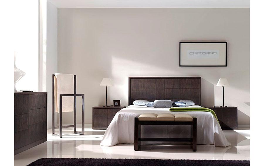 Cabecero moderno cama 150 en Portobellostreet.es